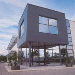 Production and Office building Staalbouw Overpelt